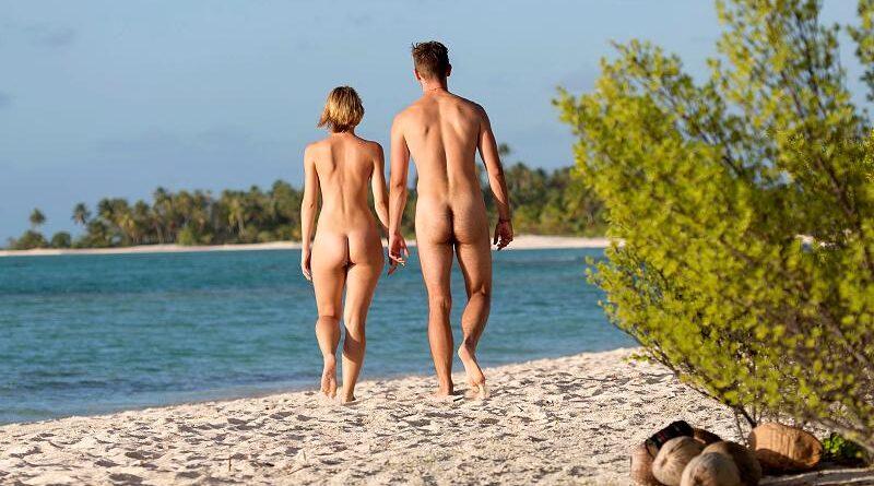 Wild Beaches In Bulgaria