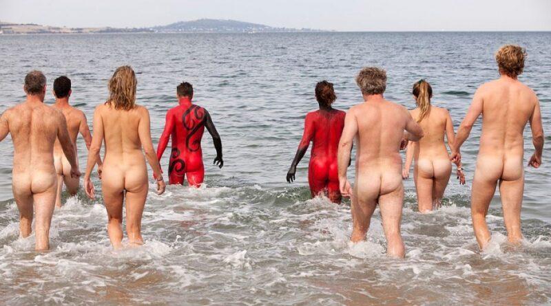 Utopia nua: como os primeiros nudistas da Inglaterra imaginaram o futuro