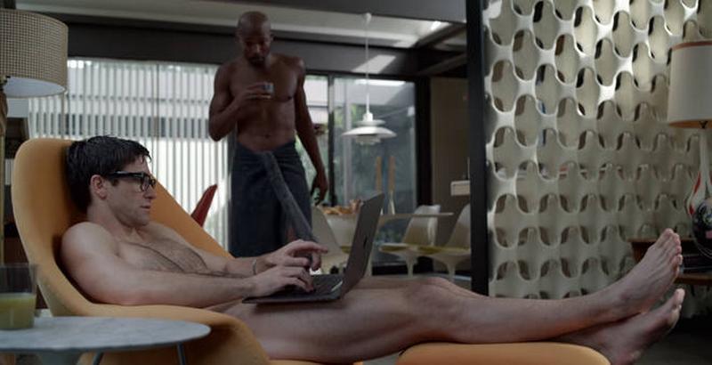 A nudez de Jake Gyllenhaal em Velvet Buzzsaw da Netflix