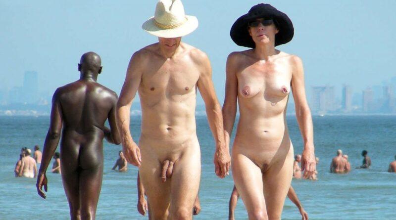 Tudo o que você queria saber sobre ser um naturista, mas tinha medo de perguntar