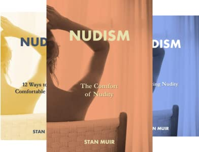 Nudism Series Books available in Hardcover