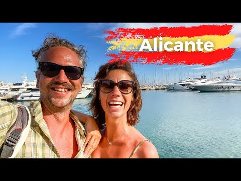 Why we think that Alicante is UNDERRATED