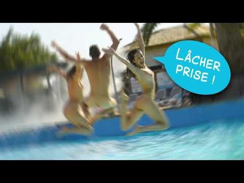 """HACHETTE TOURISME SORT AUJOURD'HUI AVEC NATURISME TV """"VOIR LA FRANCE TOUT NU"""""""