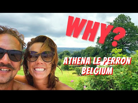 Why do people go on a naturist vacation in Belgium?  | Naturist Vacations in Belgium, Ep 3