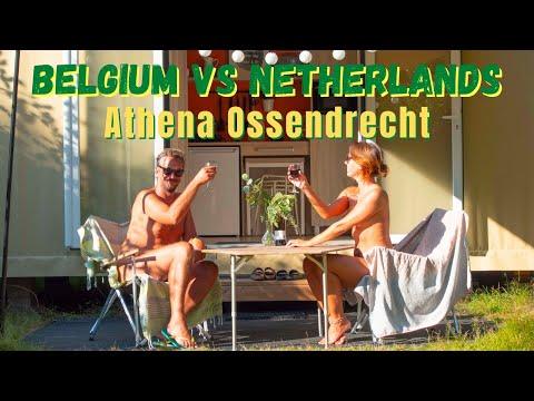 What do naturists in Belgium do?  | Naturist Vacations in Belgium, Ep 5
